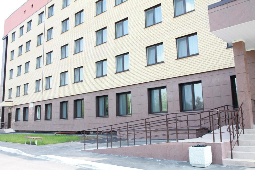 Отель Стрела, Казань