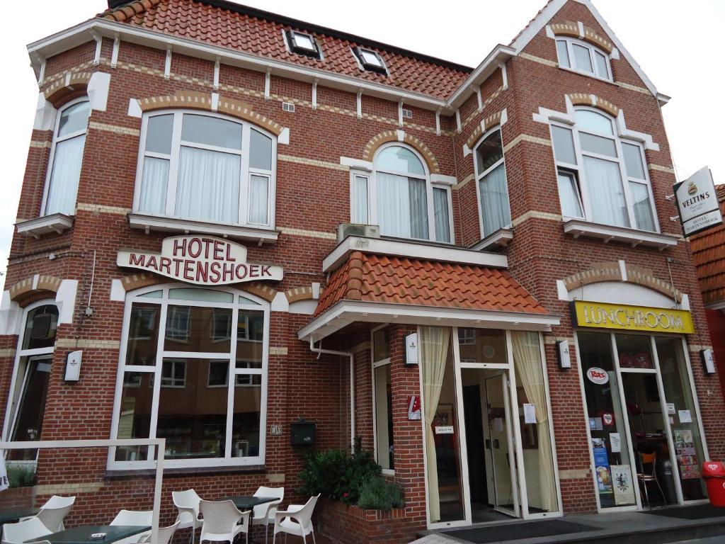 Hotel Martenshoek, Гронинген, Нидерланды