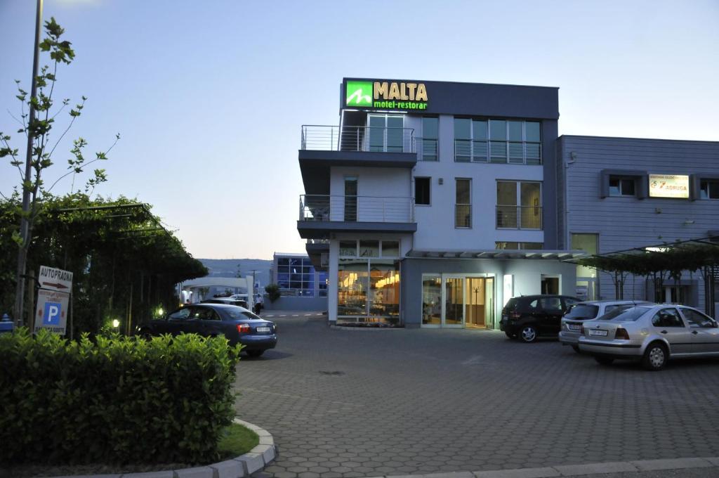 Motel Malta, Мостар, Босния и Герцеговина