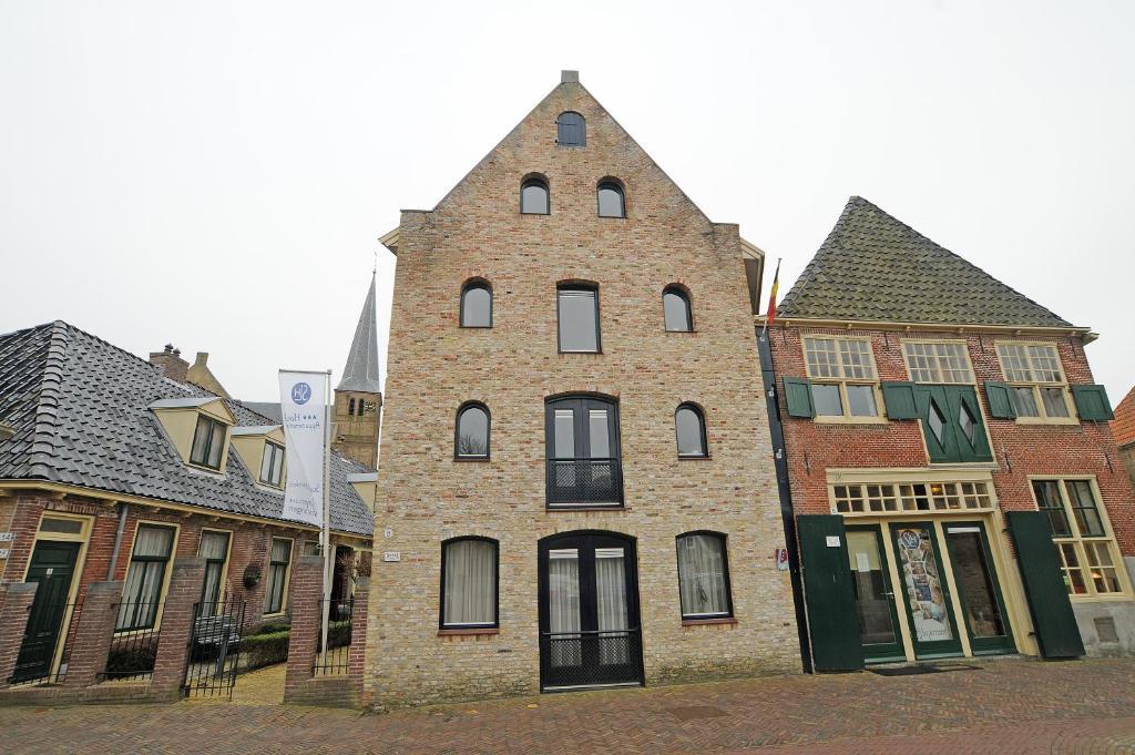Hotel Almenum - het sfeervolle stadslogement -, Гронинген, Нидерланды