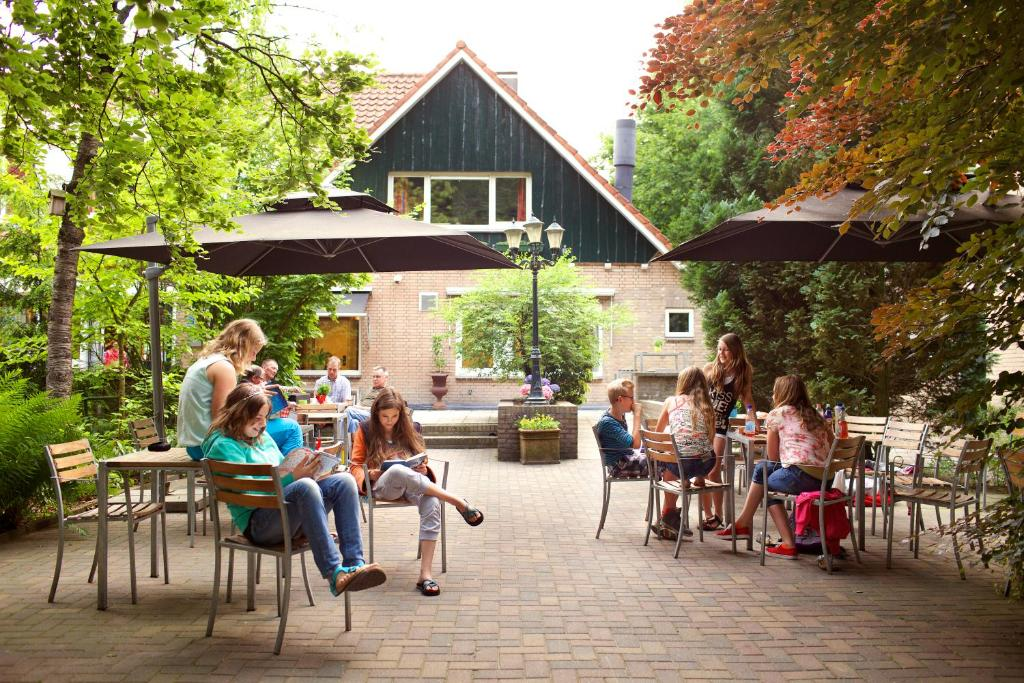 Stayokay Arnhem, Арнем, Нидерланды