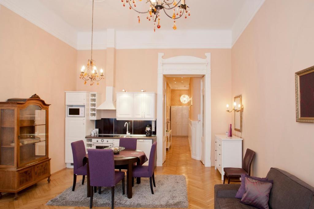 Viktoria Apartment