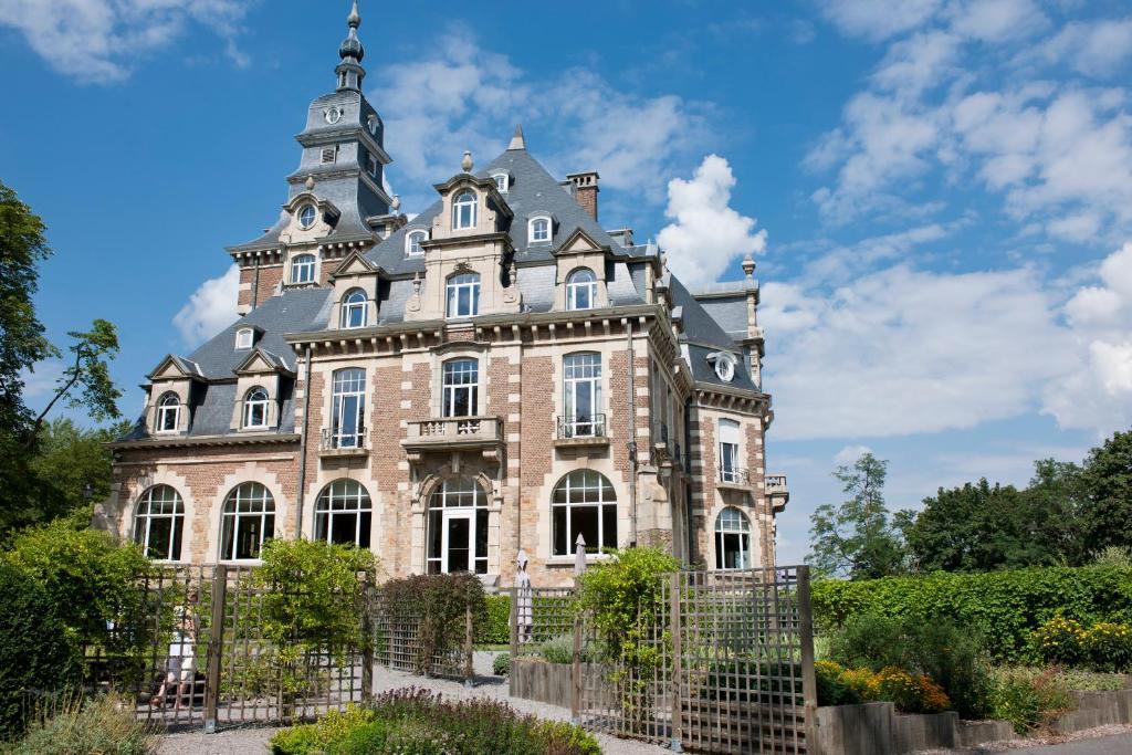 Le Chateau de Namur, Намюр, Бельгия