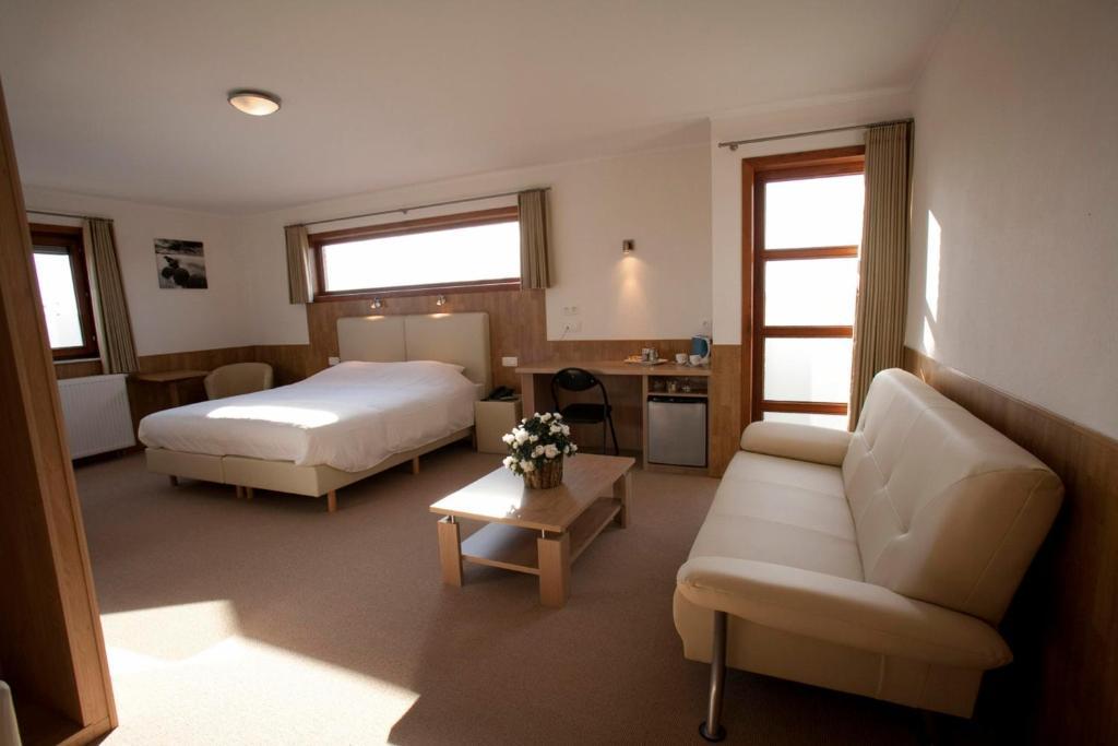 Hotel Chamdor, Руселаре, Бельгия