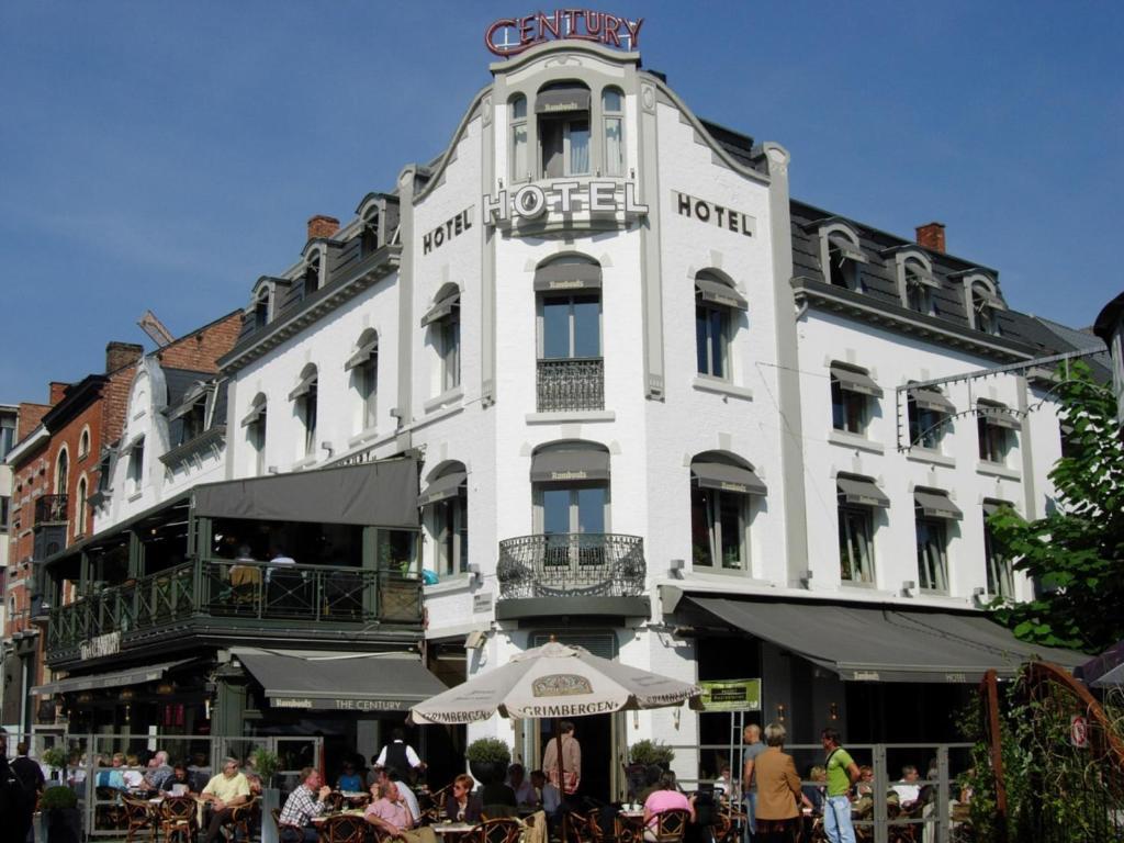 Hotel The Century, Хасселт, Бельгия