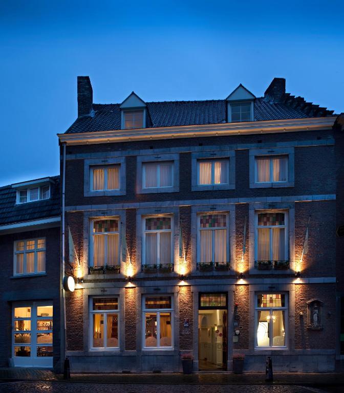 Hotel Au Quartier, Маастрихт, Нидерланды