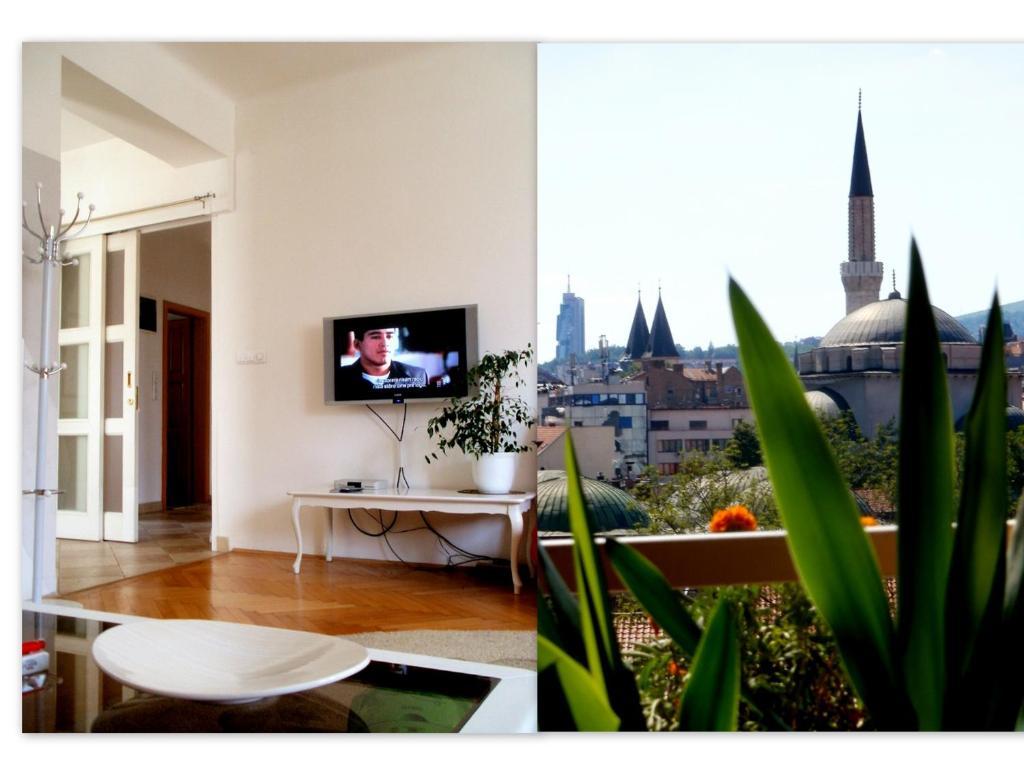 Apartment Baščaršija Live, Сараево, Босния и Герцеговина
