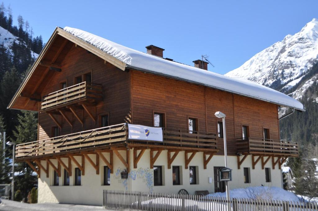 Ski Lodge Jaktman, Бад-Гастайн, Австрия