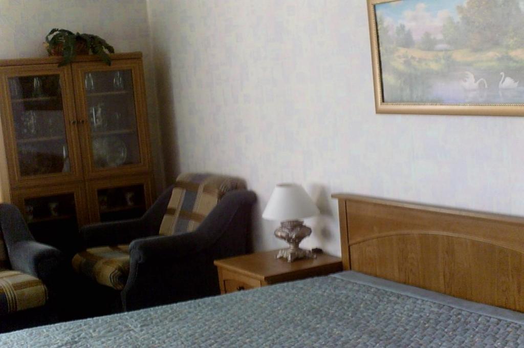 Апартаменты Travel BY, Минск, Беларусь
