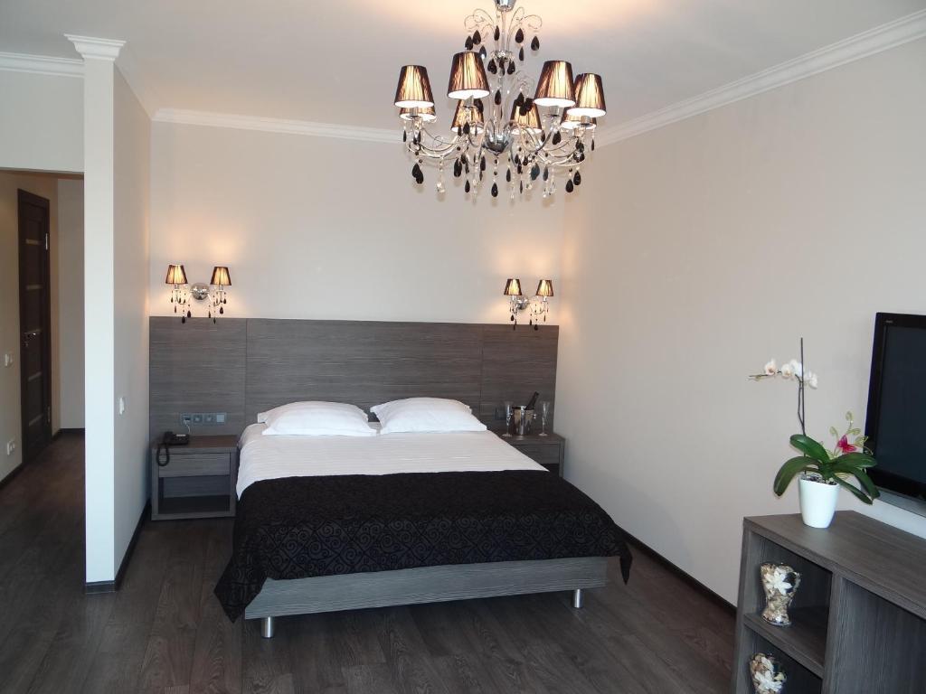 Апартаменты Apartlux, Минск, Беларусь
