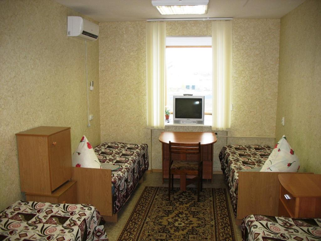 Отель Мелиоратор, Ярославль