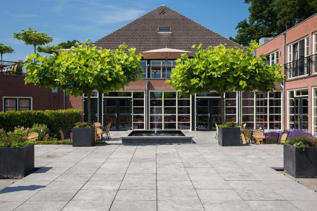 Hampshire Hotel - Holthurnsche Hof
