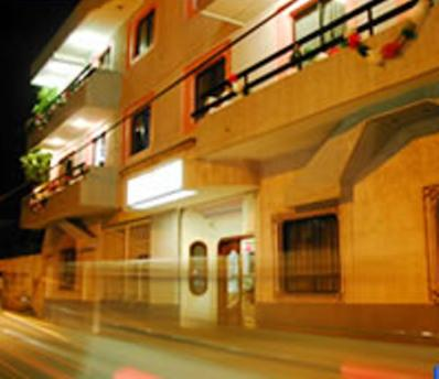 Отель Hotel Isabel I, Оахака-де-Хуарес