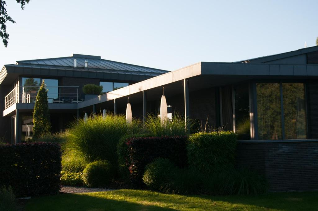 Espace Medissey, Намюр, Бельгия