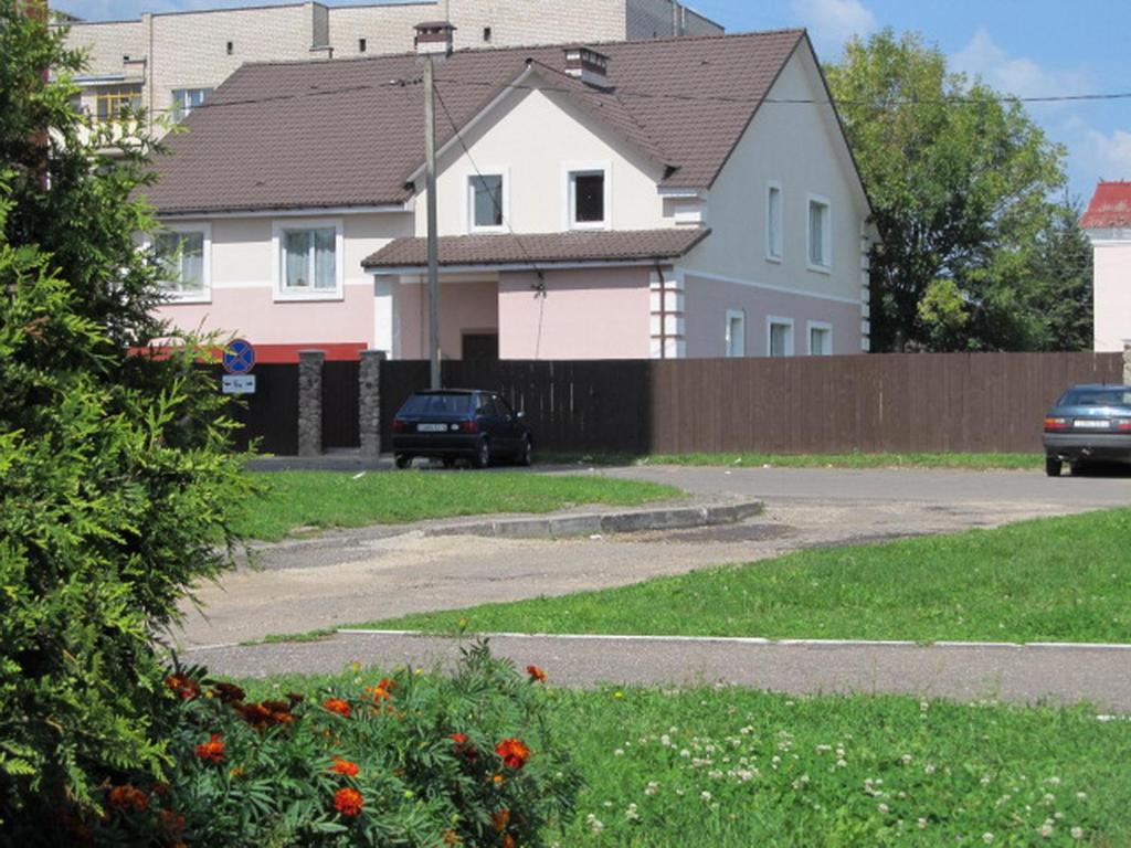 Апартаменты на Зыгина, Полоцк, Беларусь
