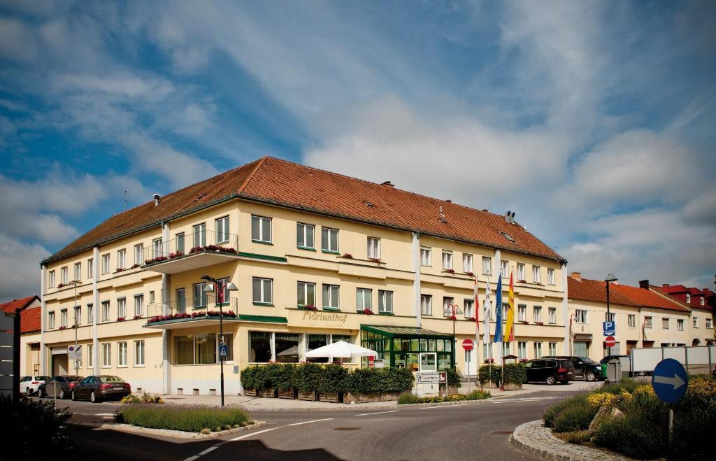 Hotel Restaurant Florianihof, Айзенштадт, Австрия