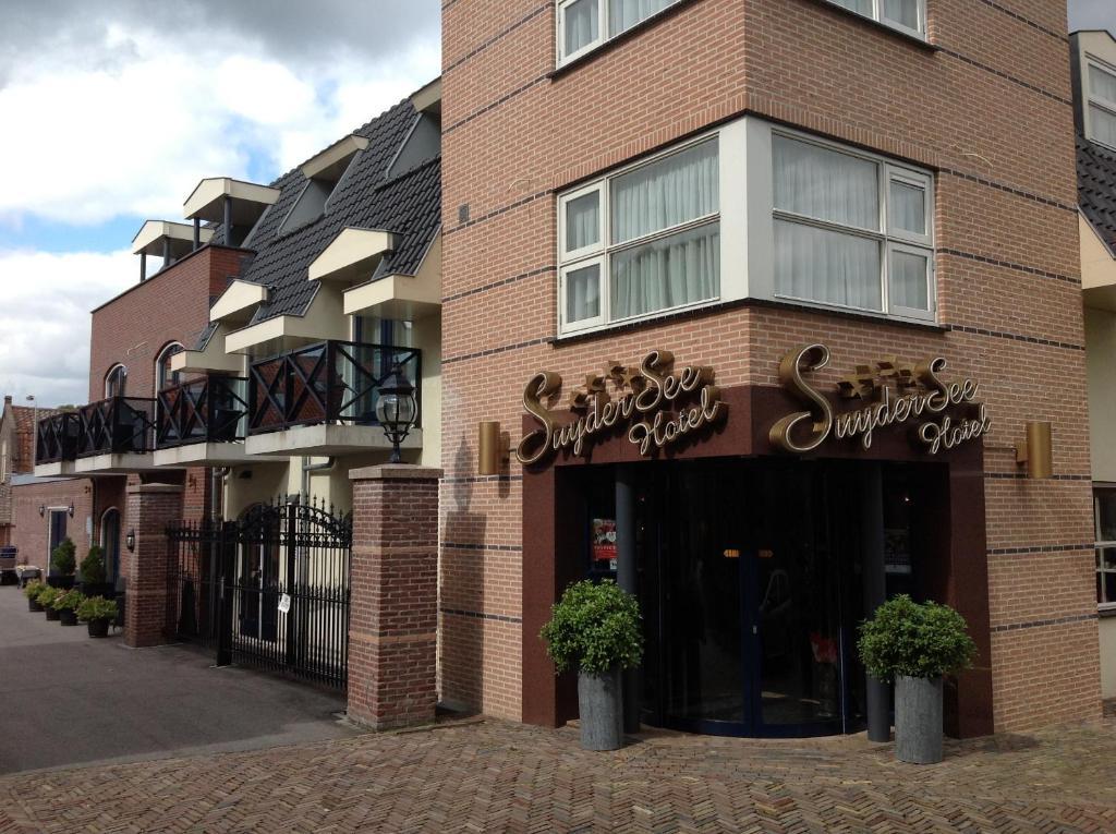SuyderSee Hotel, Энкхейзен, Нидерланды