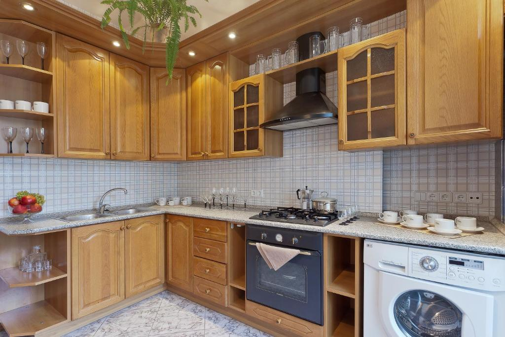 Prime Apartments 2, Минск, Беларусь