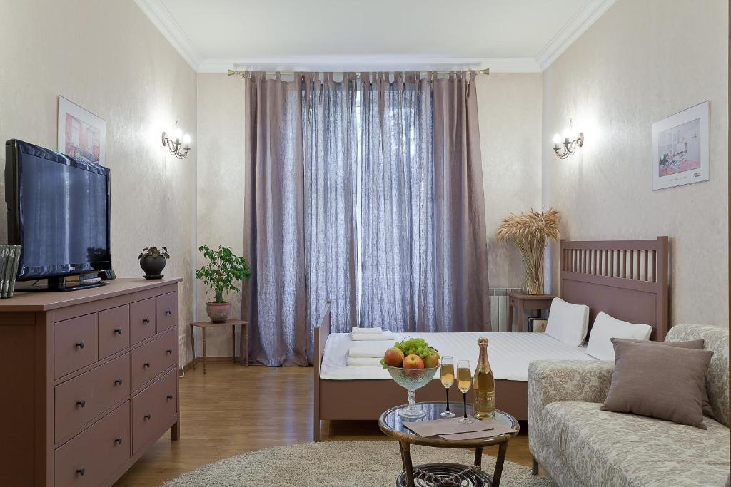 Prime Apartments 5, Минск, Беларусь