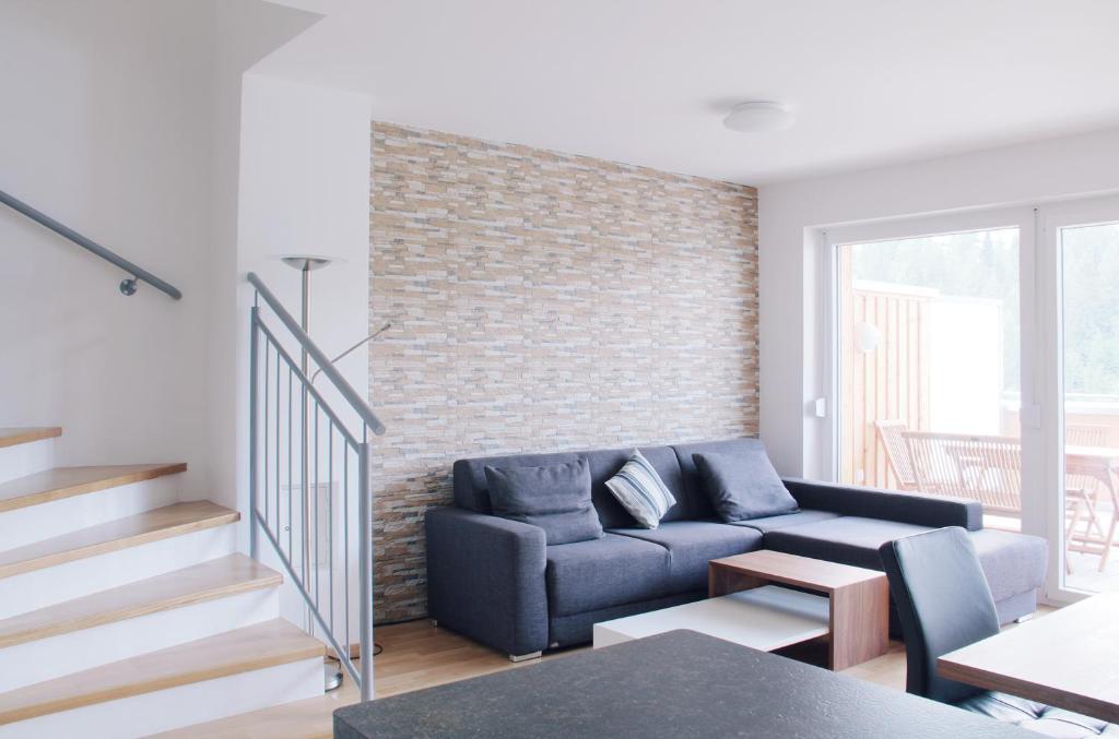 haus ckpk lux sonnenalpe nassfeld. Black Bedroom Furniture Sets. Home Design Ideas