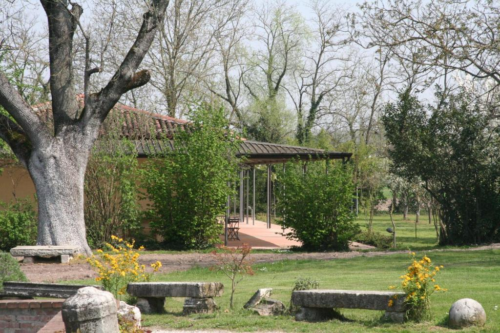 hotel corte san girolamo (italien mantova) - booking, Hause ideen
