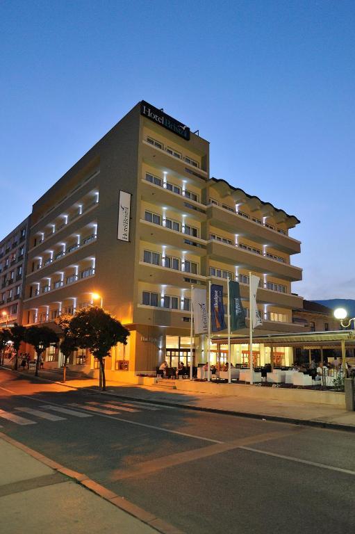 Hotel Bristol, Мостар, Босния и Герцеговина