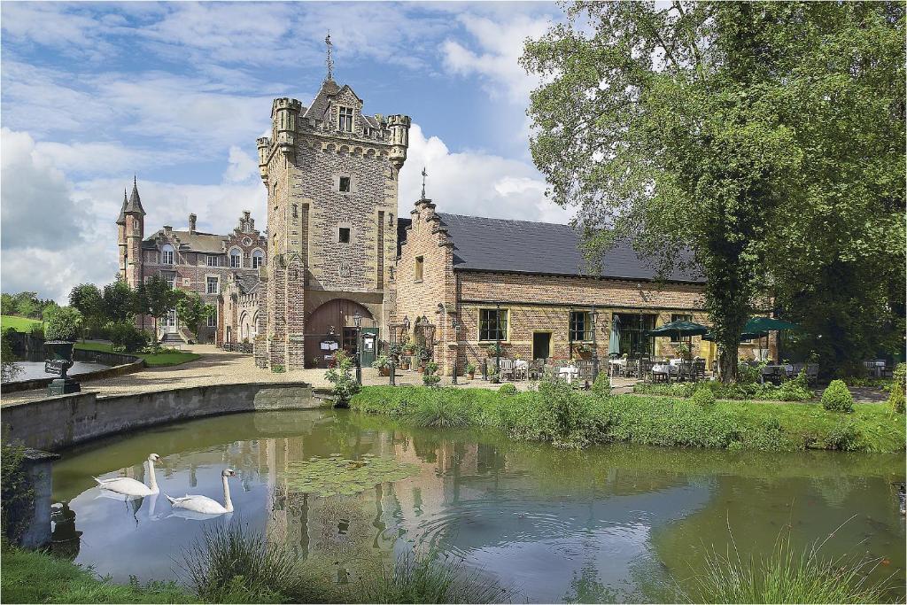 Vakantie Logies de Kleine Motte, Синт-Трёйден, Бельгия