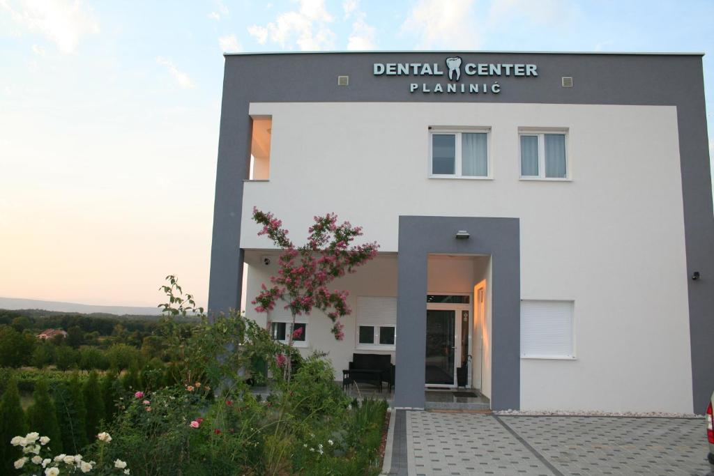Apartments Paninich, Междугорье, Босния и Герцеговина