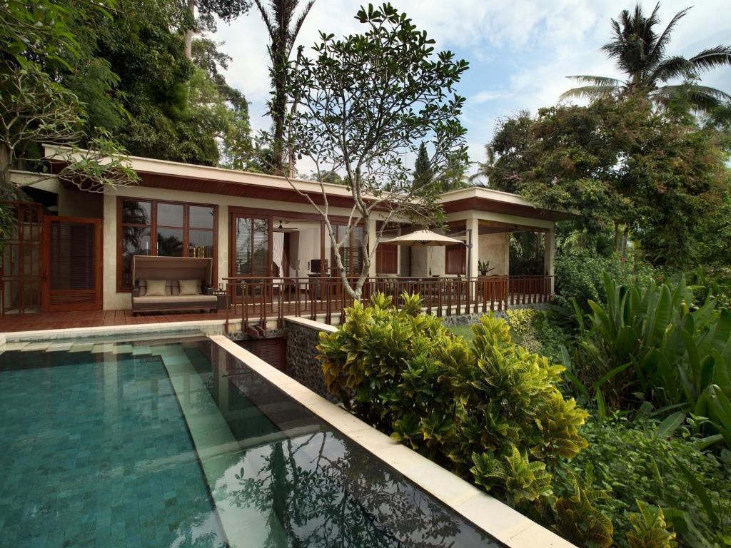 four seasons resort bali at sayan(巴厘岛乌布四季度假酒店)