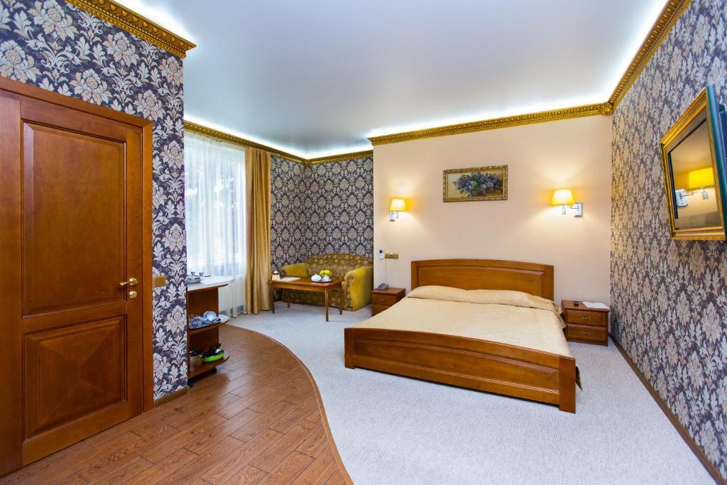 Апарт-отель Клумба, Одесса, Украина