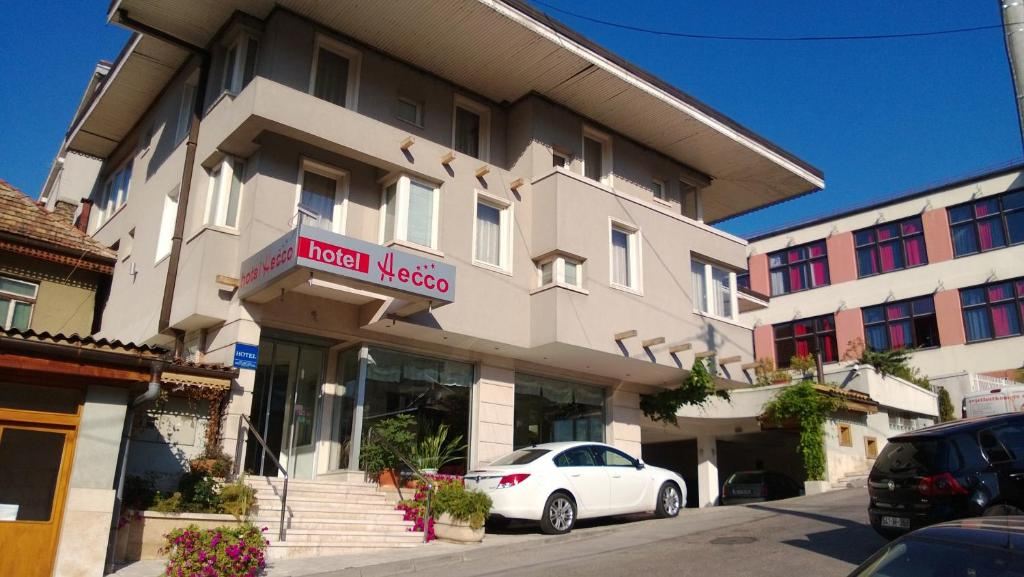 Hotel Hecco, Сараево, Босния и Герцеговина