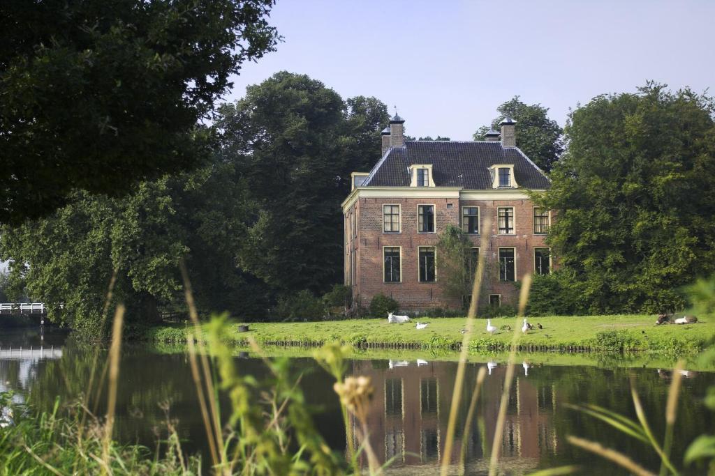 Stayokay Utrecht - Bunnik, Утрехт, Нидерланды