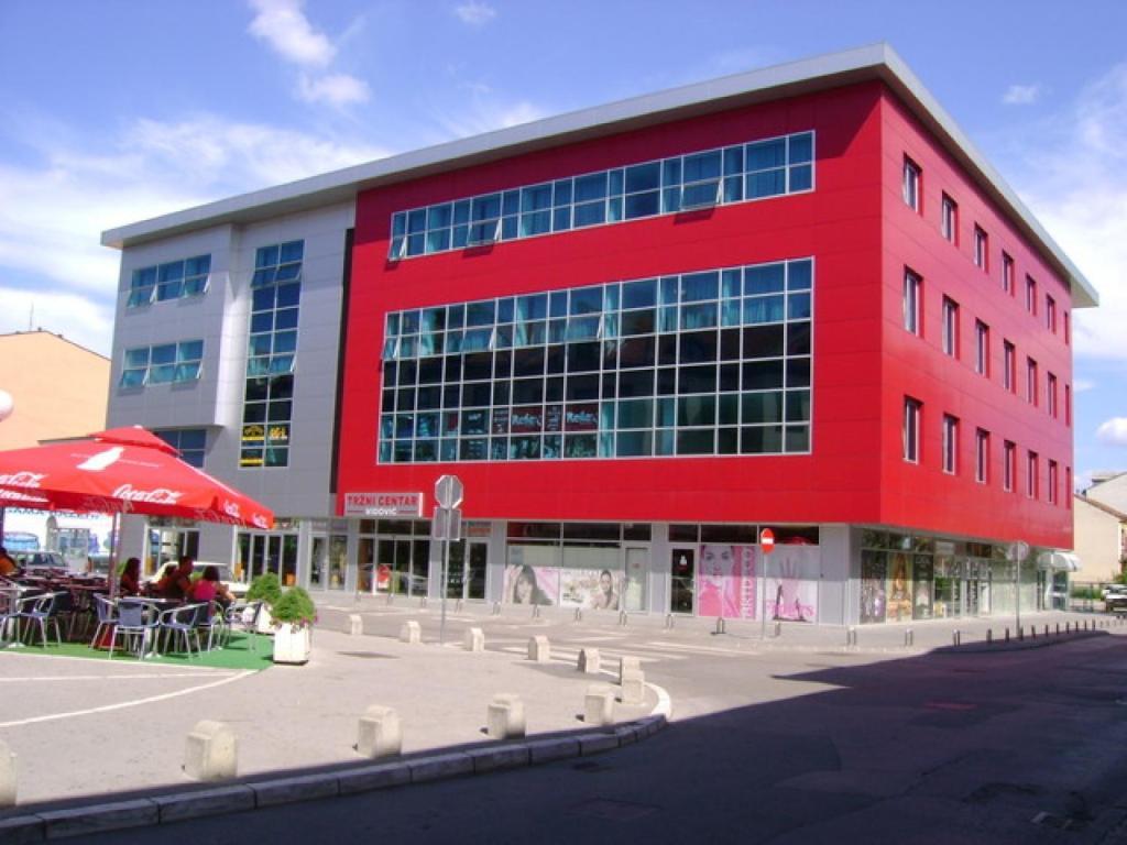 Hotel Vidović, Баня-Лука, Босния и Герцеговина