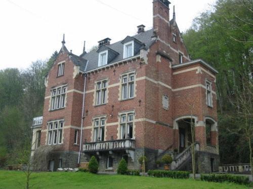 New-Castle, Спа, Бельгия