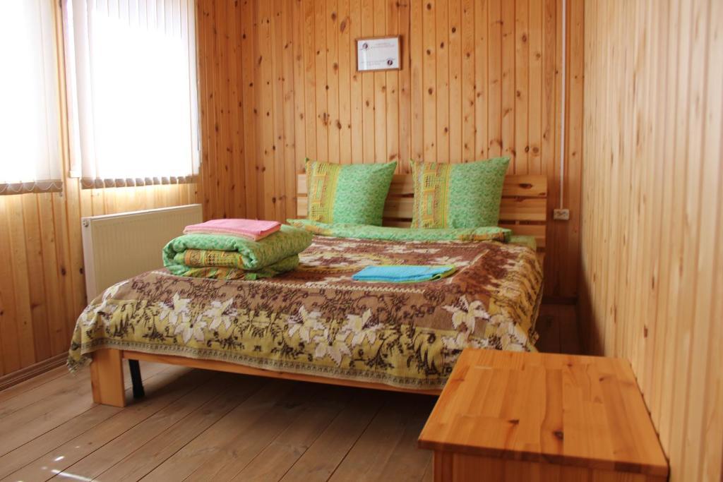 Гостиница Щучье Озеро, Лахденпохья