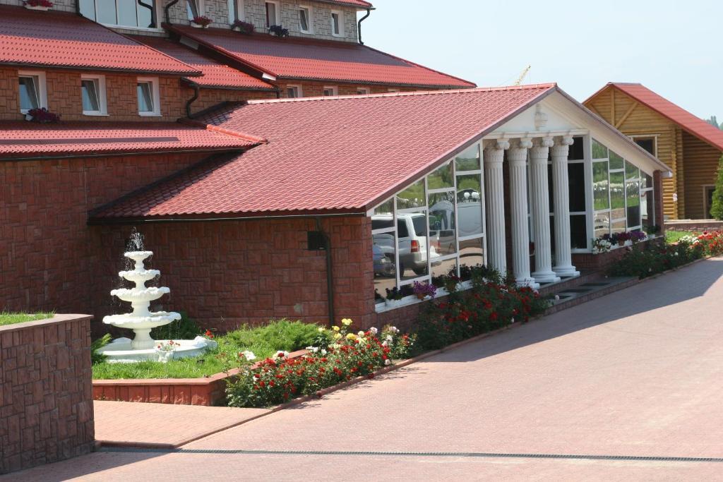 Отель Версаль, Винница, Украина