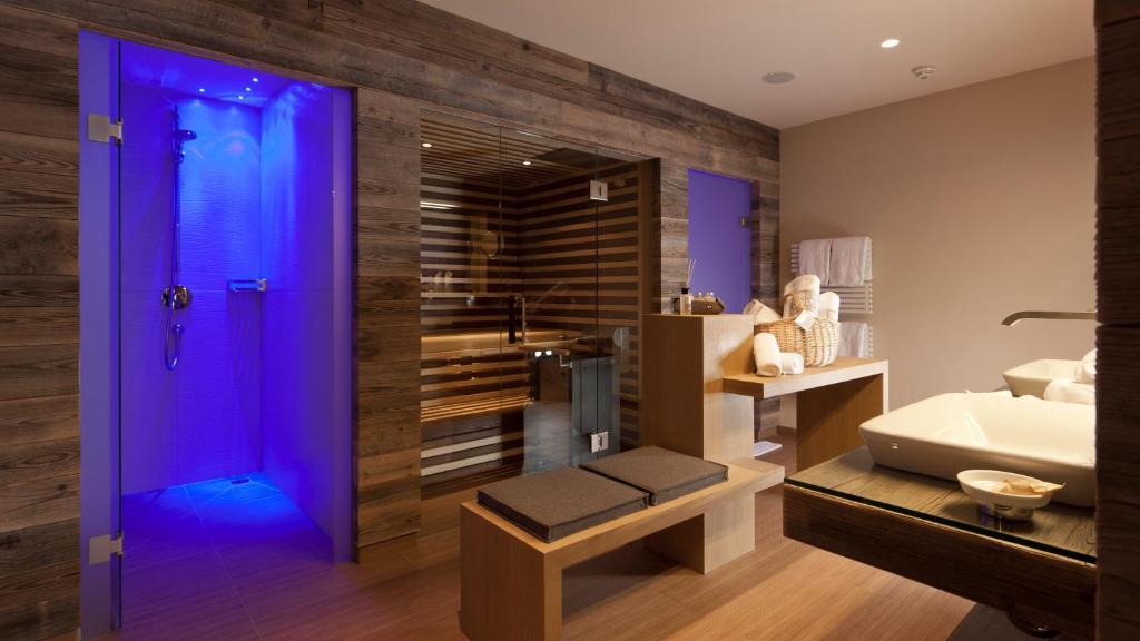 Modernes Design Spa Hotel