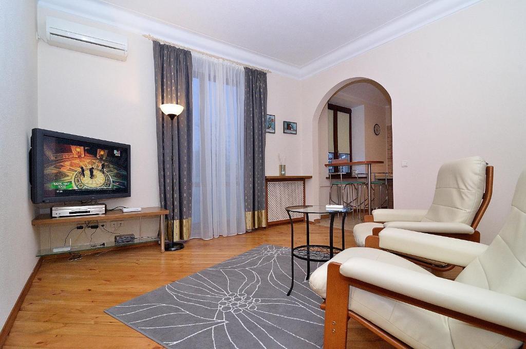 Апартаменты MinskForMe 3, Минск, Беларусь