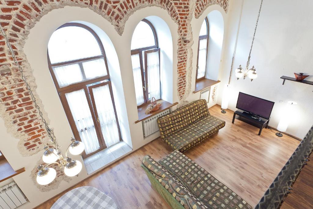 Апартаменты SutkiMinsk, Минск, Беларусь