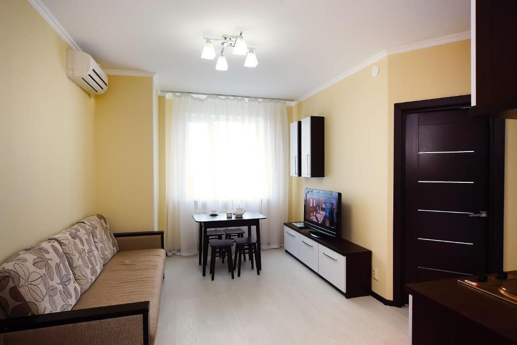 Апартаменты Инфинити, Астана, Казахстан