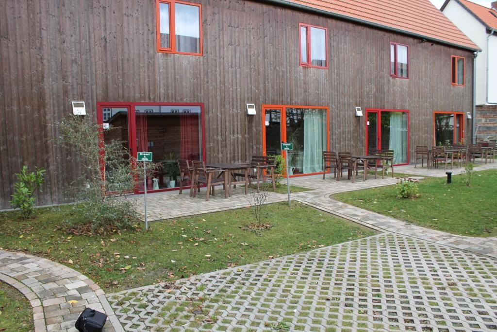 himmel h lle ferienh user deutschland quedlinburg. Black Bedroom Furniture Sets. Home Design Ideas