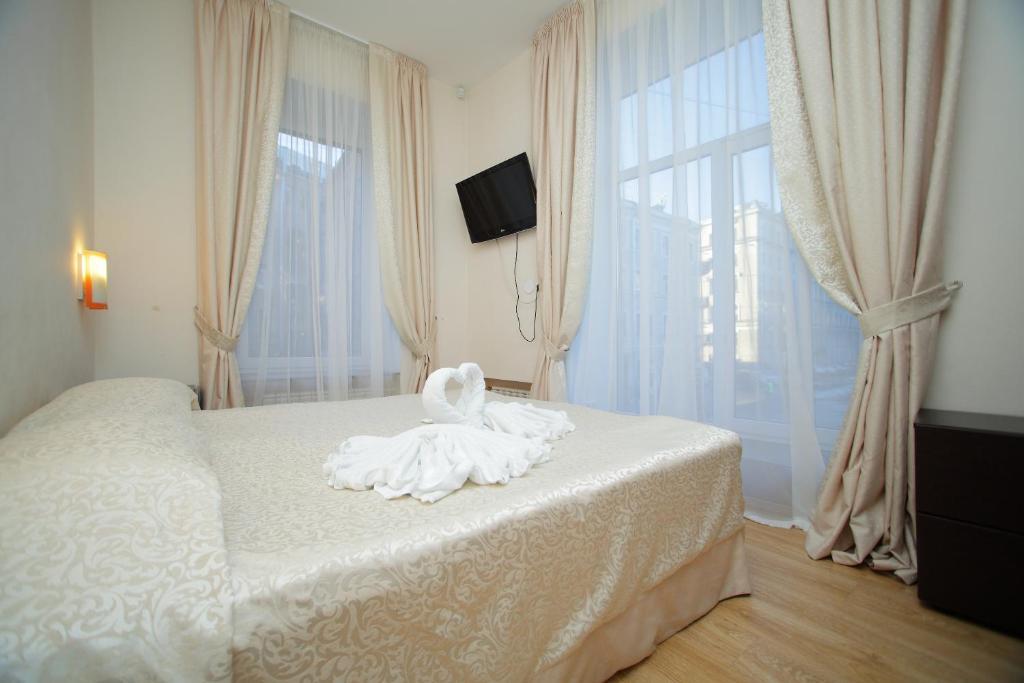 Отель A Liva на Советской, Санкт-Петербург