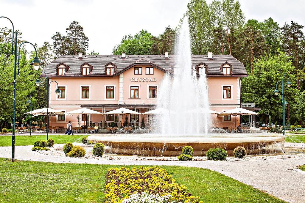 Hotel Crystal, Сараево, Босния и Герцеговина