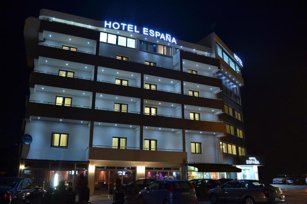 Hotel España, Сараево, Босния и Герцеговина