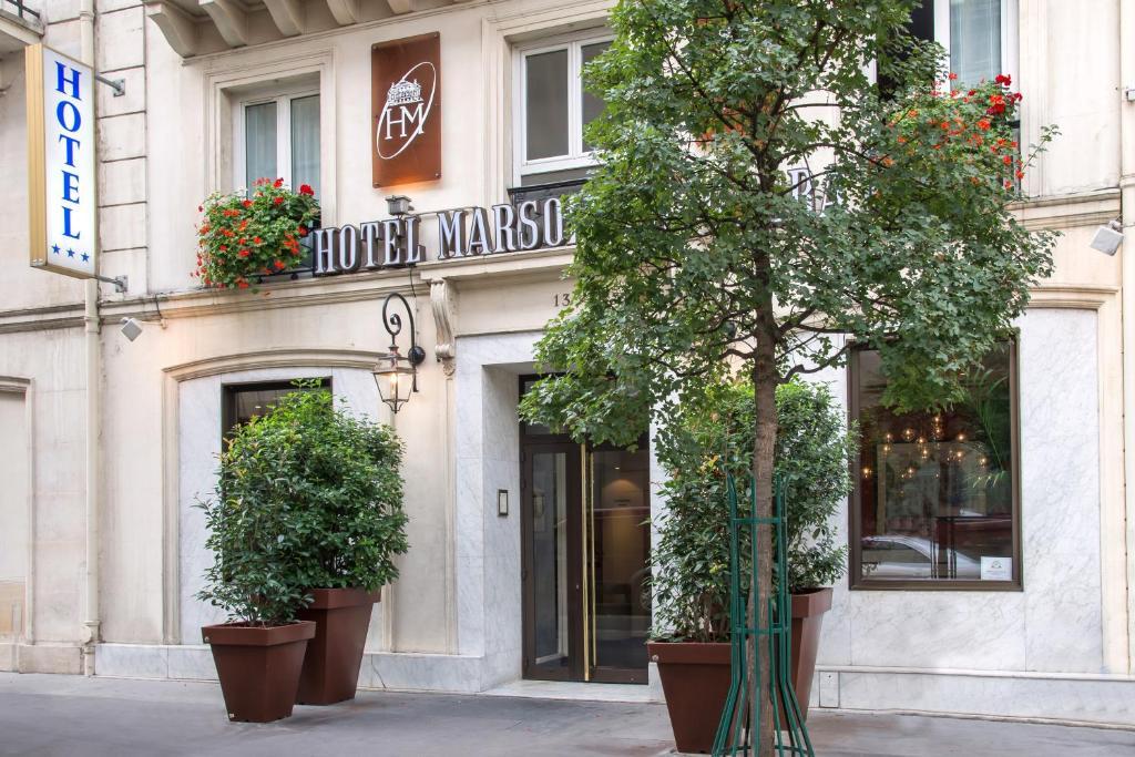 Louvre Marsollier Opera