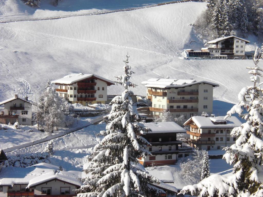Hotel Sun Valley, Альпбах, Австрия