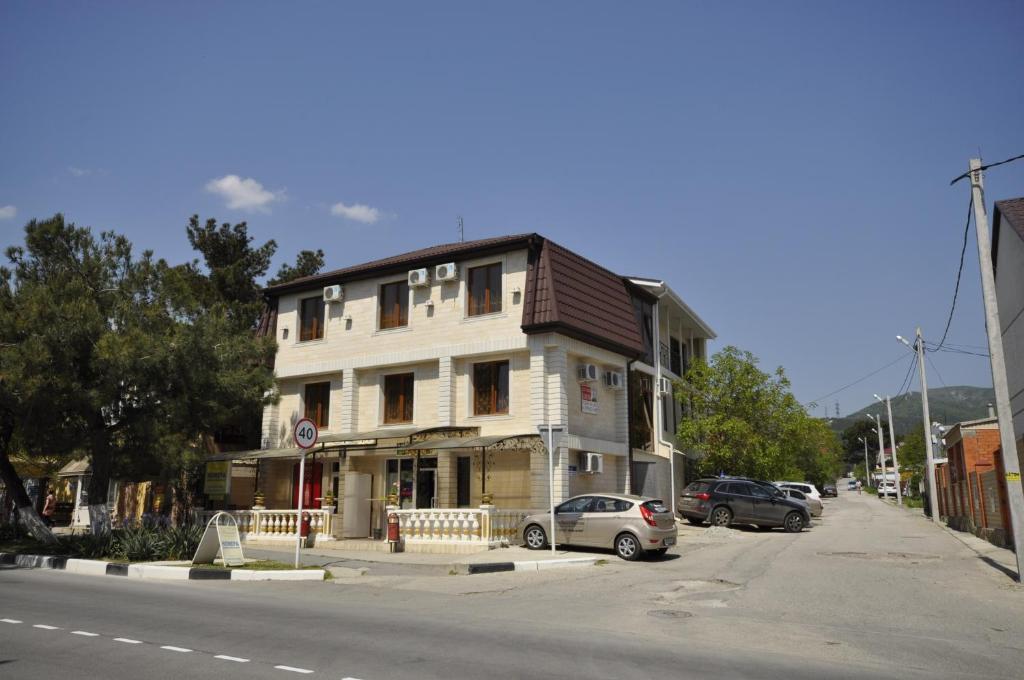 Гостевой дом Натали