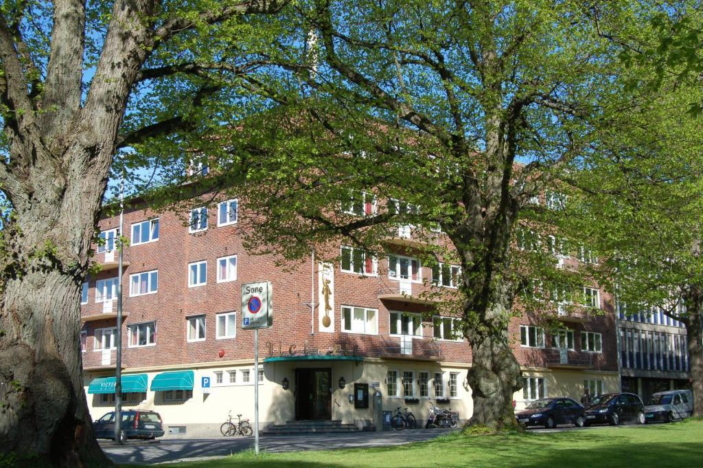 Hotel Victoria - Fredrikstad, Фредрикстад, Норвегия