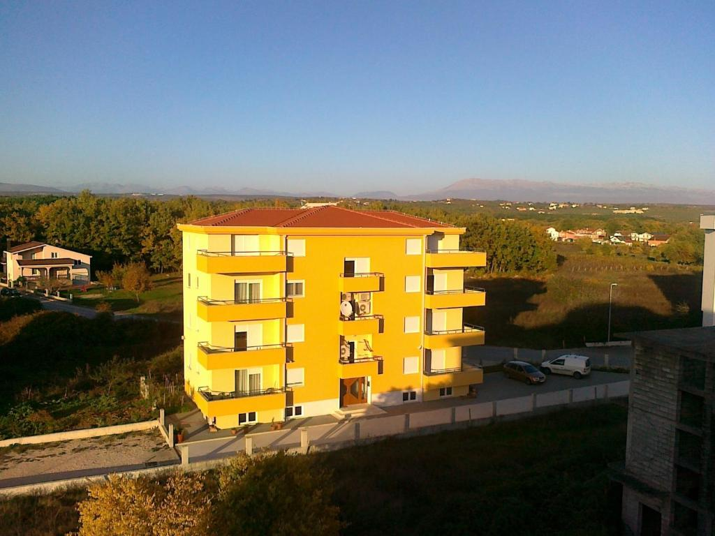 Judita Apartments & Rooms, Междугорье, Босния и Герцеговина