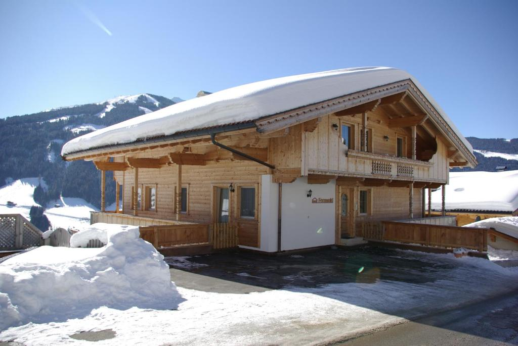 Haus Fernwald, Альпбах, Австрия